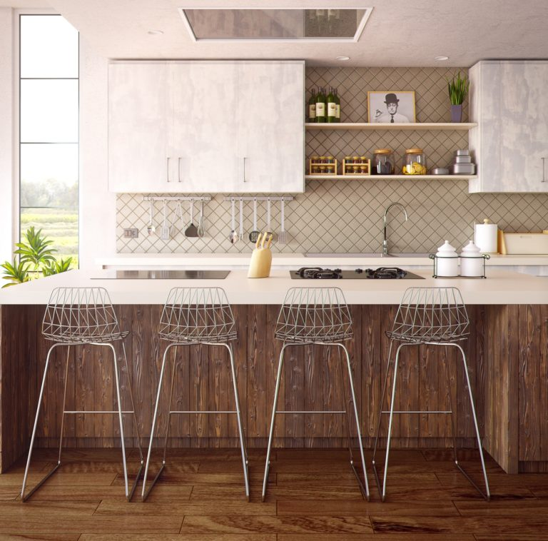5 QUESTIONS YOU SHOULD ASK YOURSELF BEFORE YOU RENOVATE YOUR KITCHEN